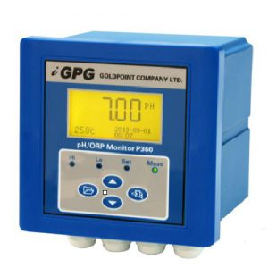 Ipari pH mérők