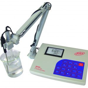 Élelmiszeripari pH mérők