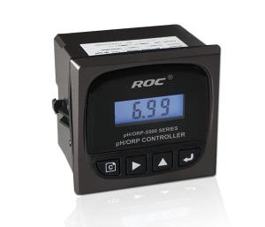 pH monitor PH5520