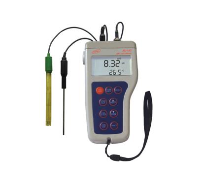 Professzionális pH mérők
